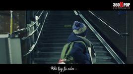 happy together (vietsub) - park hyo shin