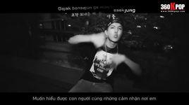 danger (mo-blue-mix) (vietsub, kara) - bts (bangtan boys), thanh bui