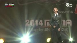2014 mnet asian music awards: red carpet - v.a