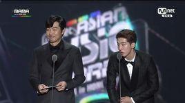 2014 mnet asian music awards (phan 2) - v.a