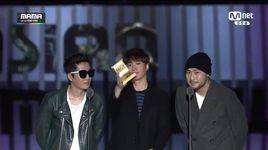 2014 mnet asian music awards (phan 3) - v.a