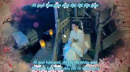 ta va nang (tan than dieu dai hiep 2014 ost) (vietsub, kara) - michelle chen (tran nghien hy), tran hieu (chen xiao)