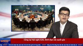 thoi su rap so 25: cong phuong, cong no, cong ly va chuyen son tung (m-tp) - da lab