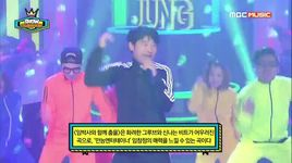 reminisce & shall we dance (141126 show champion) - lim chang jung
