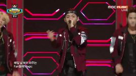 take a shot (141126 show champion) - hotshot