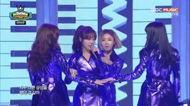 piano man (141126 show champion) - mamamoo