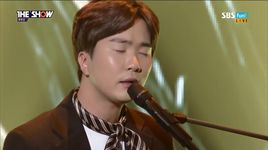 always be with you (141125 the show) - yoon hyun sang
