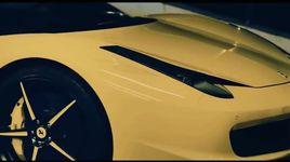 lamborghini, bugatti veyron, ferrai 458 and lamborghini murcielago lp640 - v.a