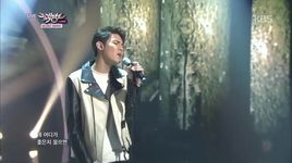 all of you (141121 music bank) - dang cap nhat