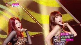sticky sticky (141122 music core) - hello venus