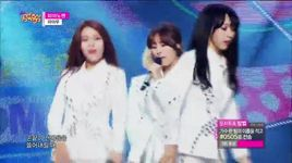 piano man (141122 music core) - mamamoo