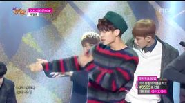 come on now (141122 music core) - halo