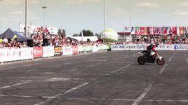 1st place plus stunt grand prix 2013 - v.a