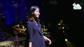 see you on friday (small theatre concert 2014) (vietsub, kara) - iu