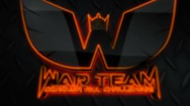 intro war team - v.a