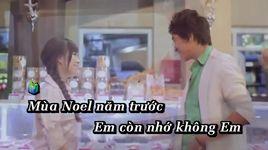 noel buon (kara) - pham truong