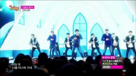 heartthrob (141206 music core) - dang cap nhat