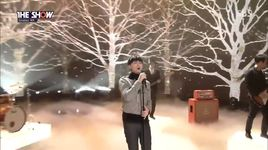 tree (141202 the show) - buzz