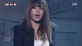 daybreak rain (141202 the show) - shannon
