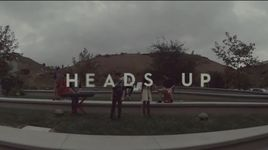 heads up (acoustic version) - sam tsui