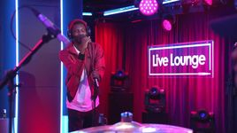 thinking out loud (ed sheeran cover) (live lounge) - wretch 32
