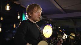 thinking out loud (backstage at the bbc music awards) - ed sheeran