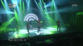 playing pipe man (141122 immortal song 2) - dynamic duo
