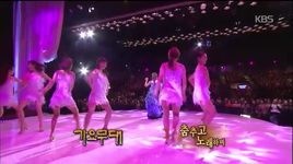 mambo (141201 gayo stage) - kim hye yeon