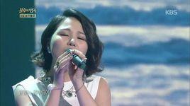 muindo (141206 immortal song 2) - ali