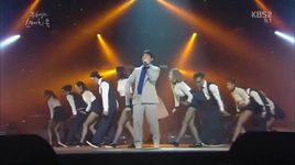shall we dance with dr. lim (141205 yoo hee yeol's sketchbook) - lim chang jung, eun ji (a pink)