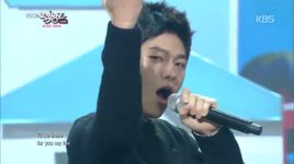 hearthrob (141205 music bank) - dang cap nhat