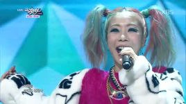 snow love (141205 music bank) - dang cap nhat