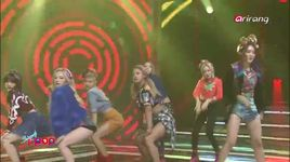 shut up u (141212 simply kpop) - wa$$up