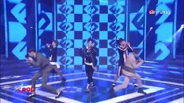 bad mama jama (141212 simply kpop) - bigflo