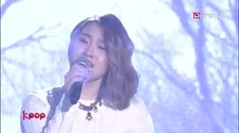 the first snow's falling (141212 simply kpop) - sonnet son