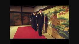 aquarius - world order