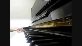 baby - piano