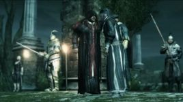 assassin's creed 2 (launch trailer) - v.a