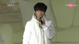 some (141028 style icon awards) - junggigo, soyou