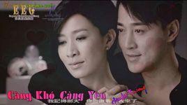 cang kho cang yeu (su do hanh gia ost) (handmade clip) - hamlet truong