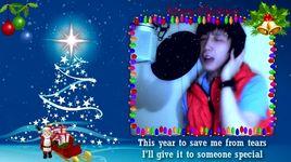 last christmas (cover version) - johnny dang