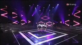 up & down (141212 simply kpop) - exid