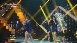 piano man (141212 music bank) - mamamoo