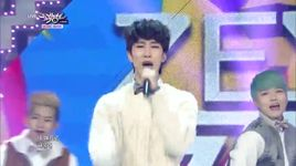 my all (141212 music bank) - dang cap nhat