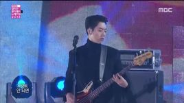 can't stop (141207 korean music wave in beijing) - cnblue