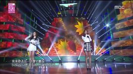 like the summer, like the autumn (141207 korean music wave in beijing) - miss a