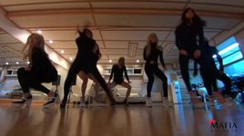 showtime (dance practice) - wa$$up