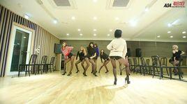 miniskirt (dance practice) - aoa