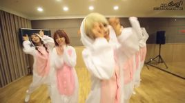 like a cat (special dance performance) - aoa