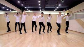 stop stop it (dance practice) - got7